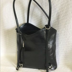 2db40c82951580 Florence Bags - Florence Leather Bag Made in Italy 🇮🇹